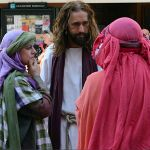 Easter Passion Play